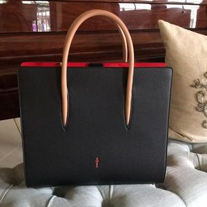 Authentic Christian Louboutin bag. No trades